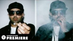 Video: Sonnyjim - Dorchester (feat. Quelle Chris)